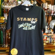 stamps-t-shirt